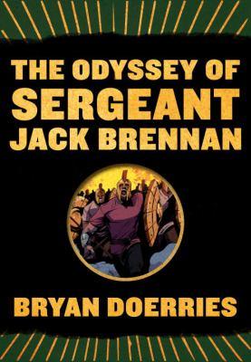 The Odyssey of Sergeant Jack Brennan