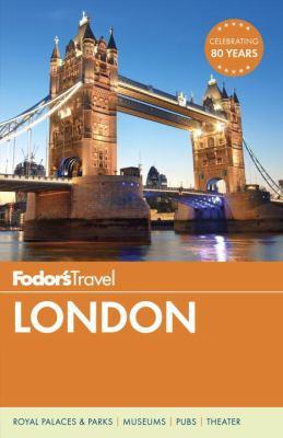 Fodor's London