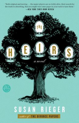 The heirs : a novel