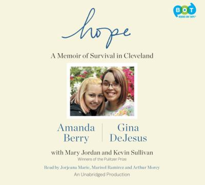 Hope: a memoir of survival in Cleveland