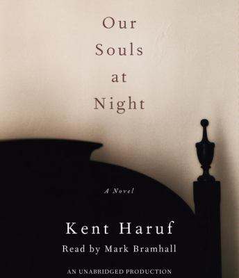 Our souls at night a novel