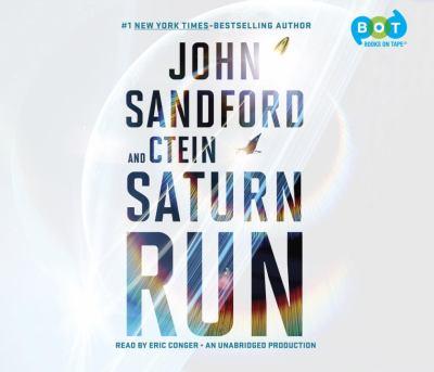 Saturn run: a novel of 2066