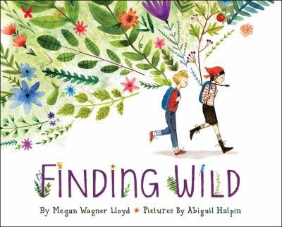 Finding wild