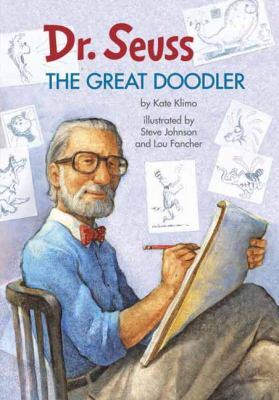 Dr. Seuss : the great doodler