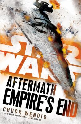 Empire's end : book three of the Aftermath trilogy