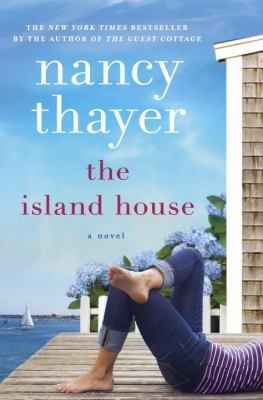 The island house : a novel