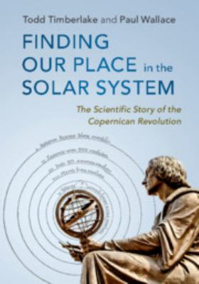 Finding Our Place in the Solar System