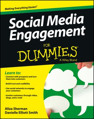Social media engagment for dummies