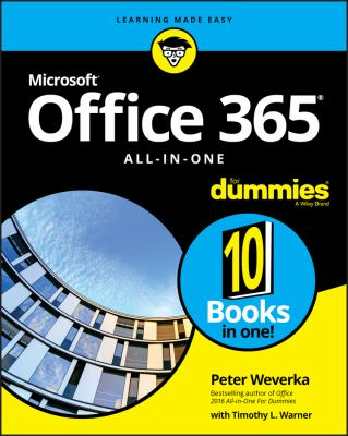 Office 365 All-in-one
