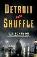 Detroit Shuffle by D. E. Johnson