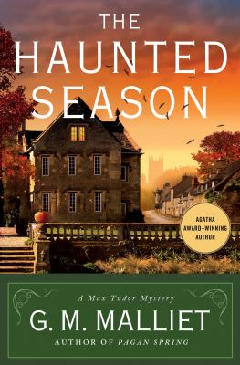 The haunted season : a Max Tudor novel