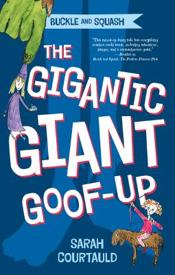 The gigantic giant goof-up