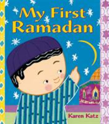 Cover Image for My first Ramadan