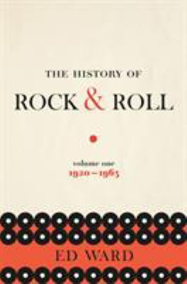 The history of rock & roll: 1920-1963