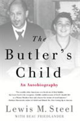 The butler's child :  an autobiography