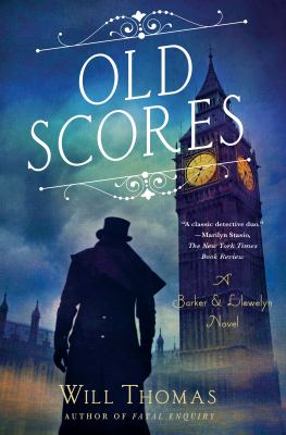 Old scores