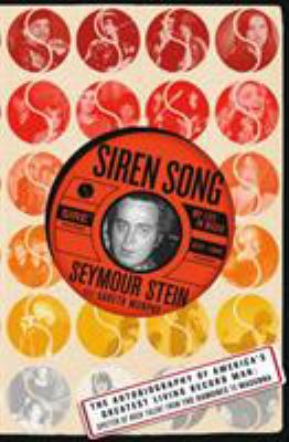 Siren song : my life in music