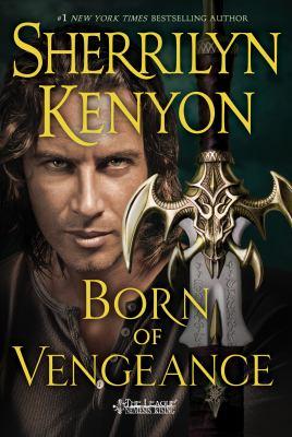 Born of vengeance