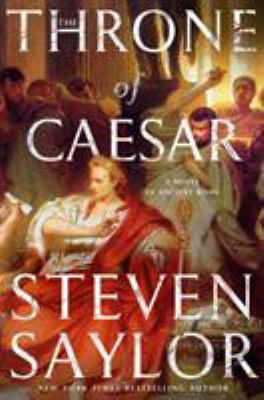 The throne of Caesar : a mystery of ancient Rome