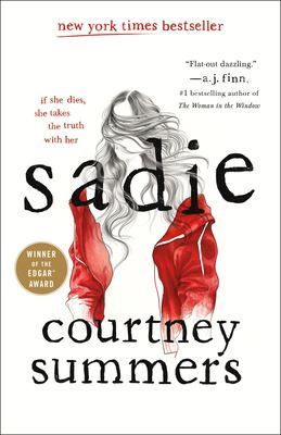 Book cover for Sadie
