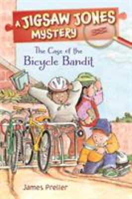 The case of the bicycle bandit