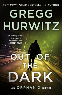 Out of the dark by Hurwitz, Gregg Andrew,