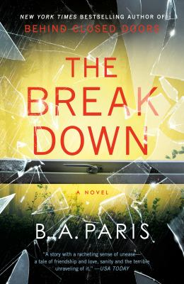 The Breakdown A Novel