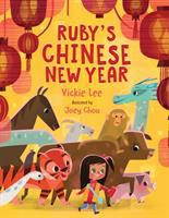 Ruby's Chinese New Year