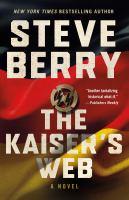 The Kaiser's Web--A Novel