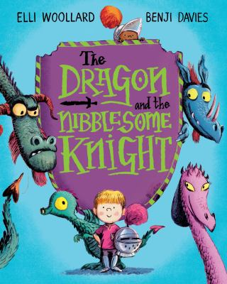 The dragon and the nibblesome knight