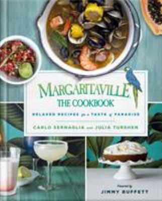 Margaritaville, the Cookbook