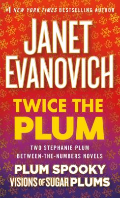 Twice the plum : two books in one