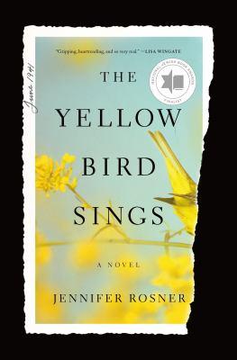 The yellow bird sings