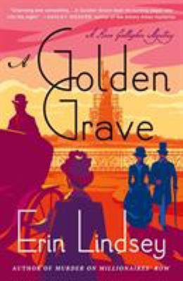 A golden grave