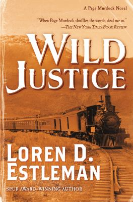 Wild justice: a Page Murdock novel