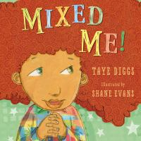 Mixed Me!.
