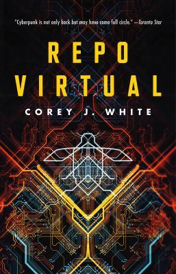 Book cover for Repo virtual