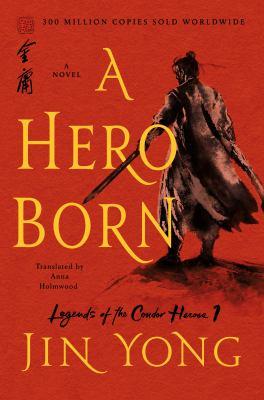 A Hero Born--The Definitive Edition