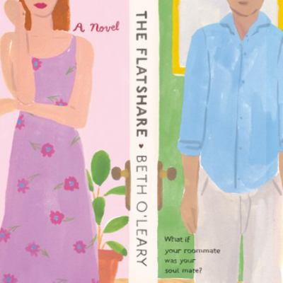 Flatshare, The A Novel