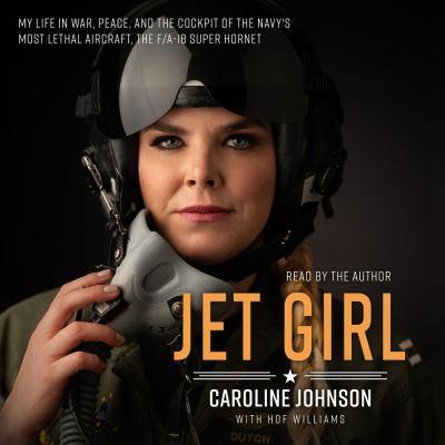Jet Girl