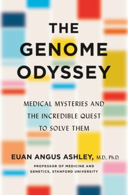 The Genome Odyssey