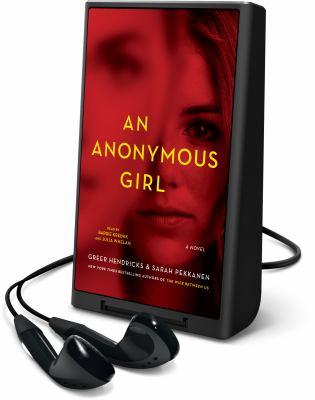 An anonymous girl a novel