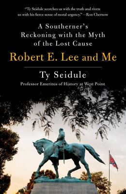 Robert E. Lee and Me