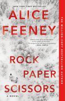 Rock Paper Scissors by Feeney, Alice
