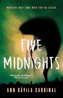 Five Midnights Series, Book 3