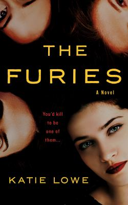 The Furies A Novel