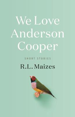 We love Anderson Cooper : short stories