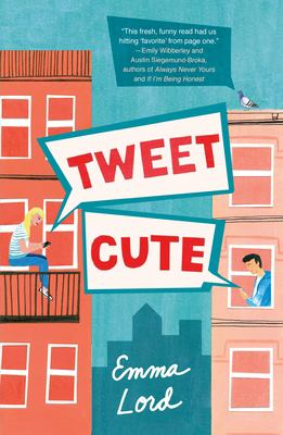 Link to Catalogue record for Tweet cute