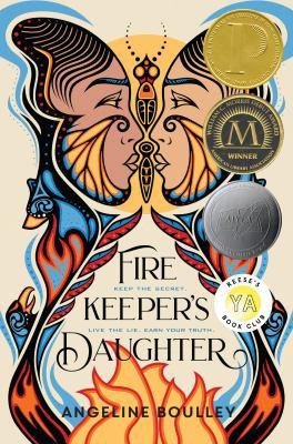 Firekeeper's Daughter