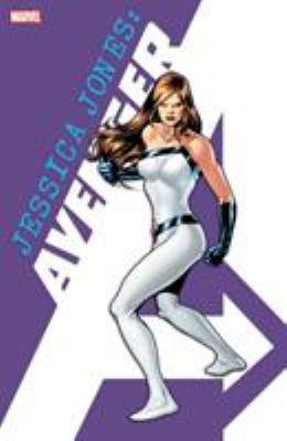 Jessica Jones : Avenger